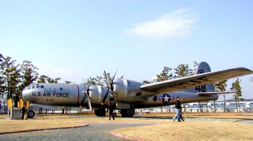 B 29 (航空機)の画像 p1_23